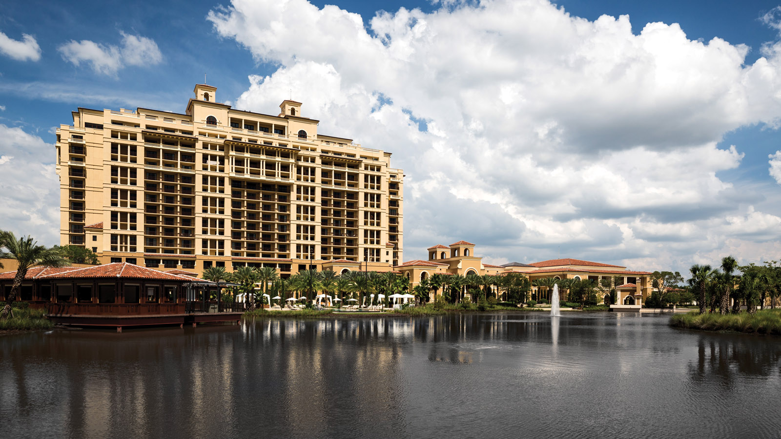 The Four Seasons Orlando